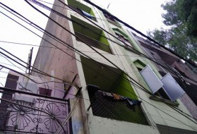 PG&Hostel - Aashiana House PG for Boys in Laxmi Nagar in Laxmi Nagar, New Delhi, India