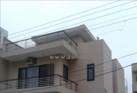 PG&Hostel - Lavish PG for Males in Sector 55 in Sector 55, Gurgaon, Haryana, India