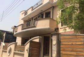PG&Hostel - Verma PG for Girls in Sector 49 in Sector 49, Noida, Uttar Pradesh, India