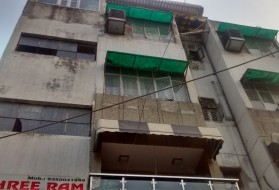 PG&Hostel - Shree Ram PG for Boys, Malviya Nagar in Malviya Nagar, New Delhi, Delhi, India