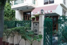 PG&Hostel - Om Villa Unisex PG in DLF Phase II in DLF Phase 2, Gurgaon, Haryana, India