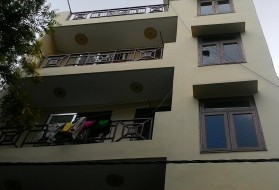PG&Hostel - Feel Like Home PG for Girls in Dwarka in Sector 7 Dwarka, New Delhi, Delhi, India