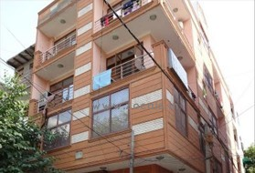 PG&Hostel - Basera PG for Girls in Dwarka in Sector 7 Dwarka, New Delhi, Delhi, India