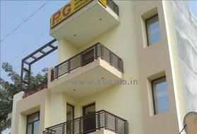 PG&Hostel - Value PG for Males in Sector 41 in Sector 41, Gurgaon, Haryana, India