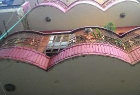 PG&Hostel - PG for Girls in Uttam Nagar in Indra Park, New Delhi, Delhi, India