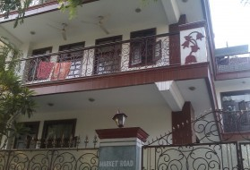 PG&Hostel - PG for Boys in DLF Phase 1 in DLF Phase 1, Gurgaon, Haryana, India