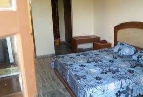 PG&Hostel - PG for Girls and Boys near Cyber City in Pink Town House, Sector 24, Gurgaon, Haryana, India