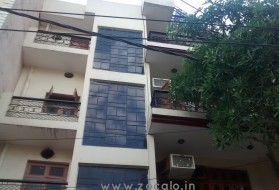 PG&Hostel - Pradeep Unisex Accommodation near Cyber City in Phase 3 DLF, Gurgaon, Haryana, India