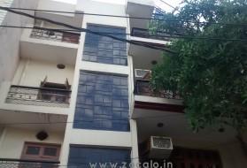 PG&Hostel - Pradeep Unisex Accommodation near Cyber City in Phase 3 DLF, Gurgaon, Haryana, India