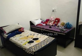 PG&Hostel - PG for Girls in Sector-49 in Sector 49, Noida, Uttar Pradesh, India
