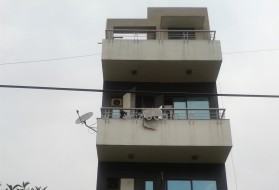 PG&Hostel - Impressive PG for Males in DLF Phase V in DLF phase V, Gurgaon, Haryana, India