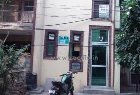 PG&Hostel - Deshraj Unisex Accommodation in DLF, Phase III in DLF Phase 3