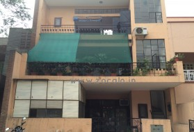 PG&Hostel - PG for Girls in Safdarjung Enclave in Safdarjung Enclave, New Delhi, Delhi, India