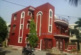 PG&Hostel - PG for Girls in Sector-41 in Sector 41, Noida, Uttar Pradesh, India
