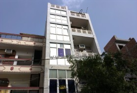 PG&Hostel - Fully Furnished PG for Females in Pitampura in Pitampura, New Delhi, Delhi, India