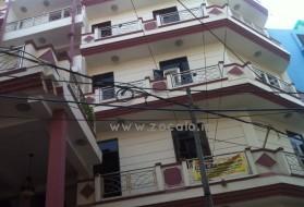 PG&Hostel - Dharam Kiran PG for Boys in Kamla Nagar in Kamla Nagar, Delhi, India