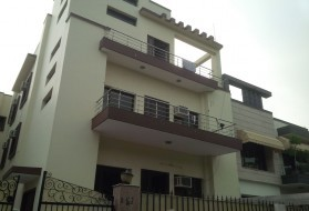 PG&Hostel - PG for Girls in Sector-36 in Sector 36, Noida, Uttar Pradesh, India
