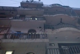 PG&Hostel - Ronit's PG Accommodation for Boys in South Extension in Amrit Nagar, South Extension I, New Delhi, Delhi, India