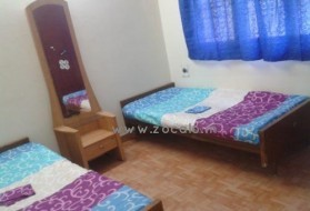 PG&Hostel - Shweta PG for Females in Rajeev Nagar in Rajiv Nagar, Gurgaon, Haryana, India