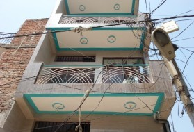 PG&Hostel - OM PG for Boys in Sector 62 in Sector 62, Noida, Uttar Pradesh, India