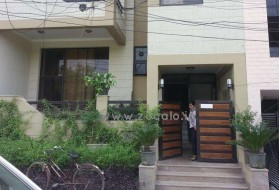 PG&Hostel - Secure PG for Girls in Sector 19 in Sector 19, Noida, Uttar Pradesh, India