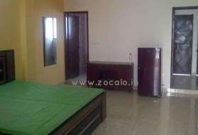 PG&Hostel - Khan PG in DLF Phase 3 in DLF Phase 3, Sector 24, Gurgaon, Haryana, India