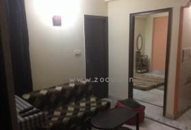 Apartment - Looking for a Male Flatmate in Saket in Saket, New Delhi, Delhi, India