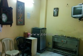 PG&Hostel - Top-notch Girls PG in Jawahar Nagar in Jawahar Nagar, New Delhi, Delhi, India