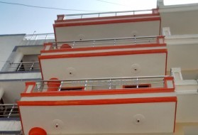 PG&Hostel - Cyber PG and Guest House in DLF Phase III in DLF Phase 3  , Gurgaon, Haryana, India
