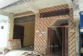 PG&Hostel - Balaji PG for Boys and Girls in Sector 62 in Sector 62, Noida, Uttar Pradesh, India