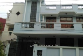 PG&Hostel - Meenakshi PG for Girls in Sector 41 in Sector 41, Noida, Uttar Pradesh, India
