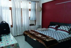 Apartment - Looking for a Male Flatmate in Sushant Lok in Sushant Lok Phase I, Gurgaon, Haryana, India