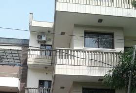 PG&Hostel - Accueil PG for Boys in DLF Phase 4 in DLF Phase IV, Gurgaon, Haryana, India