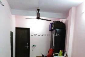PG&Hostel - Secure Girls PG near Kamla Nagar in Kamla Nagar, New Delhi, Delhi, India