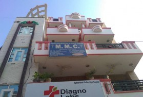 PG&Hostel - MMC PG for Girls in Sector-62 in Sector 62, Block B, Noida, Uttar Pradesh, India