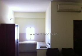 PG&Hostel - Evergreen Residency Service Apartment for Boys in DLF Phase-4 in DLF Phase IV, Gurgaon, Haryana, India