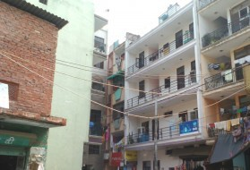 PG&Hostel - Aanchal PG for Boys in Begumpur in Begumpur Mosque, Begumpur, New Delhi, Delhi, India