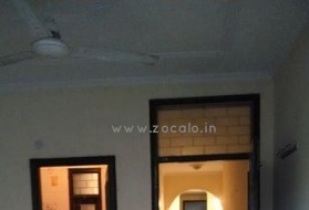 Apartment - Looking for a Male Flatmate in Safdarjang Enclave in Safdarjung Enclave, New Delhi, Delhi, India