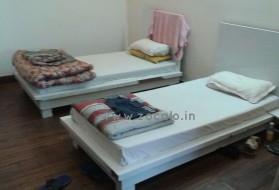 PG&Hostel - Accueil PG for Boys in DLF Phase 2 in DLF Phase 2, Gurgaon, Haryana, India
