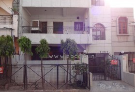 PG&Hostel - Affordable PG for Girls in Sector 20 in Sector 20, Noida, Uttar Pradesh, India