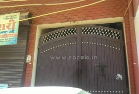 PG&Hostel - Savita PG for Girls in Rohini - 11 in Rohini Sector 11, Rohini, New Delhi, Delhi, India