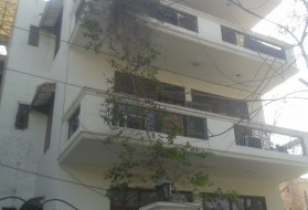 PG&Hostel - Subhash PG for Females in Sector 43 in 128 e, Block C, Sushant Lok I, Gurgaon, Haryana, India