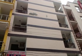 PG&Hostel - Executive Stay Unisex PG in DLF Phase 3 in DLF Phase 3, U Block, Gurgaon, Haryana, India