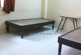 PG&Hostel - Aanchal PG for Boys in Kalu Sarai in Kalu Sarai, New Delhi, Delhi, India