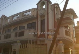 Zocalo in | Female PG without broker in sector-18, noida