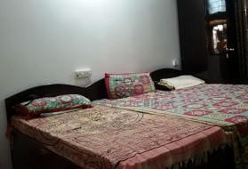 PG&Hostel - PG for Girls in Sector 27 in Sector 27, Noida, Uttar Pradesh, India