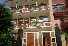 PG&Hostel - RS PG for Boys in Sushant Lok 2 in Sector 55, Gurgaon, Haryana, India