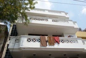 PG&Hostel - PG for Girls in Sector 11 in Sector 11, Noida, Uttar Pradesh, India