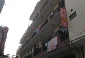 PG&Hostel - Dahiya PG for Boys in Rajeev Nagar in Rajeev Nagar, Gurgaon, Haryana, India