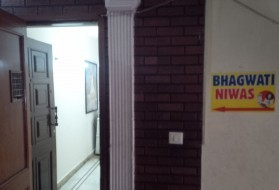PG&Hostel - Bhagwati PG for Girls in Kamla Nagar in Kamla Nagar, New Delhi, Delhi, India
